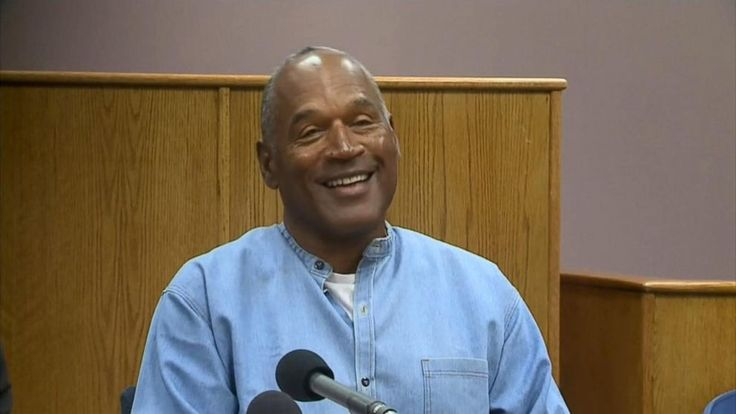 OJ Simpson's lawyer shares details of his post-prison life Video