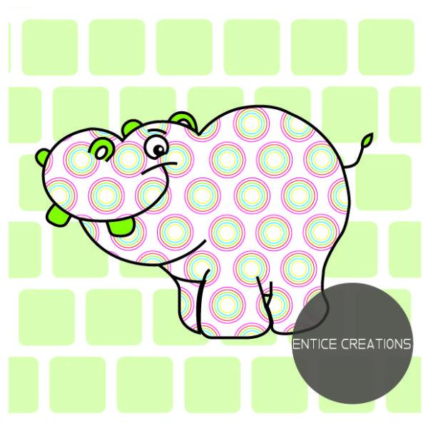 Hippo! Please visit: www.enticecreations.wordpress.com or follow @enticecreations on Instagram