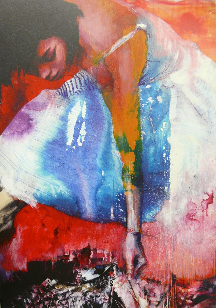 Ian Francis, Untitled, 2006