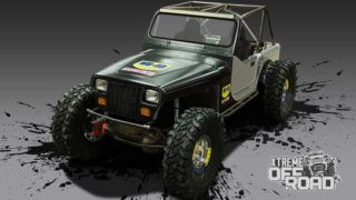 WD-40 Specialist Jeep