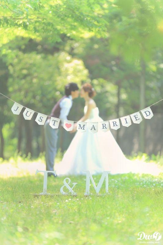 wedding フォトウェディング,ロケーション