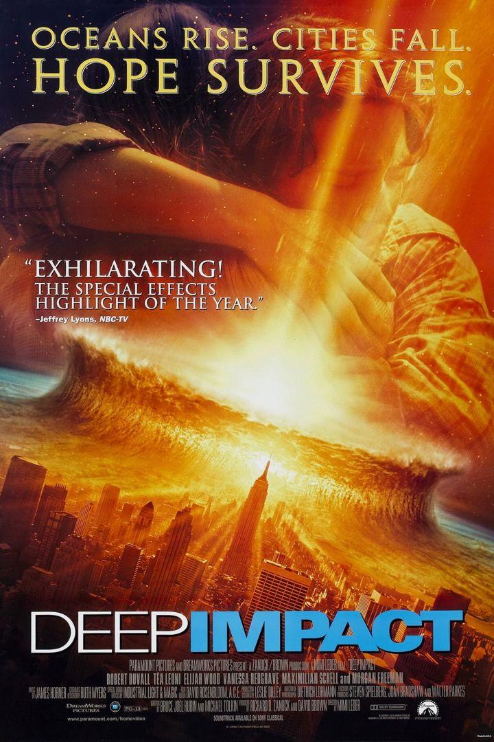 Deep Impact 1998 Tv Series Online Robert Duvall Nbc Tv