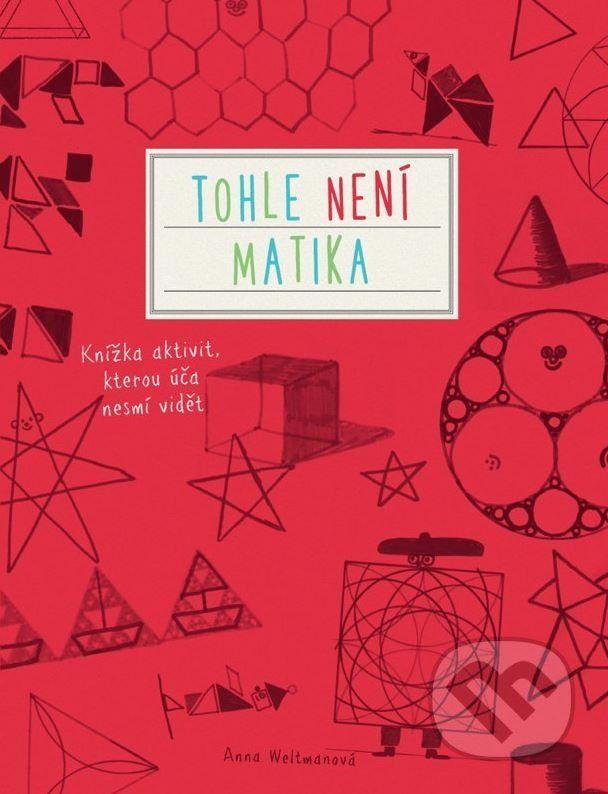 Projdi si postupy a vytvoř ohromné množství matematických vzorů a tvarů. Všimni si, jak se pyramidy a spirály skládají z různých vzorů, nauč se kreslit dokonalý kruh, ďábelské paraboly, nekonečný trojúhelník atd. V knížce najdeš spoustu místa pro... (Kniha dostupná na Martinus.sk so zľavou, bežná cena 7,99 €)