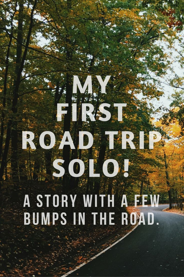 Here are the twists and turns of my first solo road trip in beautiful Nova Scotia. http://solotravelerblog.com/first-solo-road-trip/