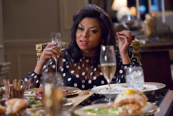 See all the best looks from the new season of Empire.