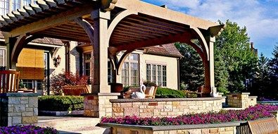 Pergolas & Patio Covers Get design ideas for backyard shade structures