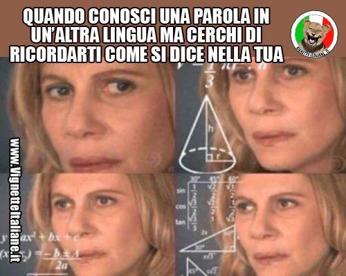 Clicca sull'immagine per visitare il sito. #Persone #immagini #divertenti #italiane #initaliano #memeita #memesita #memeitaliani #memesitaliani #italianmeme #funny #pics #jokes #lol #humor #humour #vignette #vignetteitaliane.it #Funniest #Hilarious #Laugh #Ridiculous