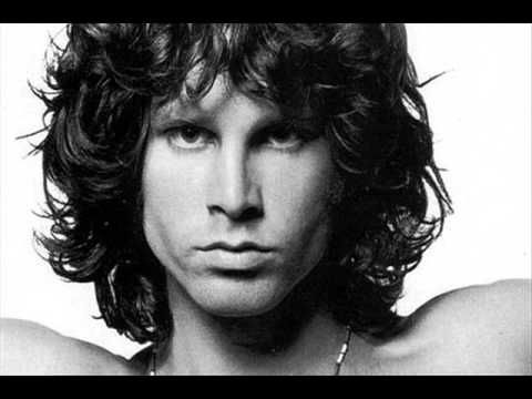 """Doors - Roadhouse   (""""the future's uncertain and the end is always near"""") - from the album """"Morrison Hotel"""""""