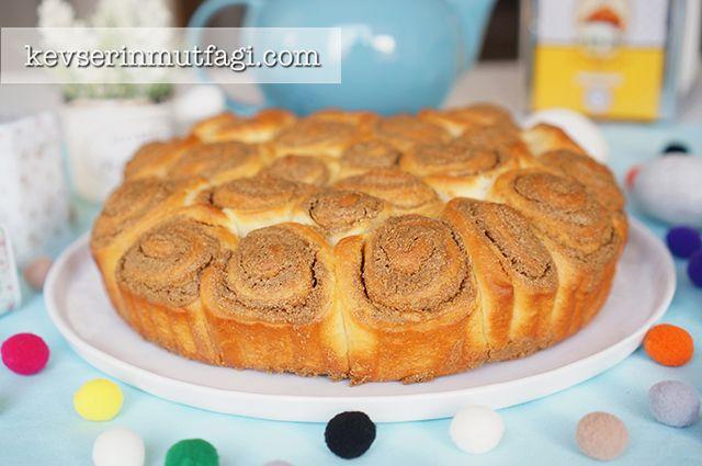 haşhaşlı çörek Tarifi Nasıl Yapılır? Kevserin Mutfağından Resimli haşhaşlı çörek tarifinin püf noktaları, ayrıntılı anlatımı, en kolay ve pratik yapılışı.