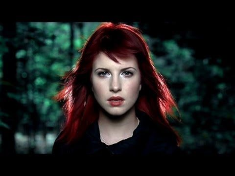 """""""Decode"""" by Paramore Twilight soundtrack. I fell in love with Paramore because of this song! It's still one of my favorite songs on the original soundtrack."""