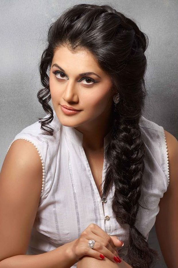 Taapsee Pannu 'Moved To Tears'