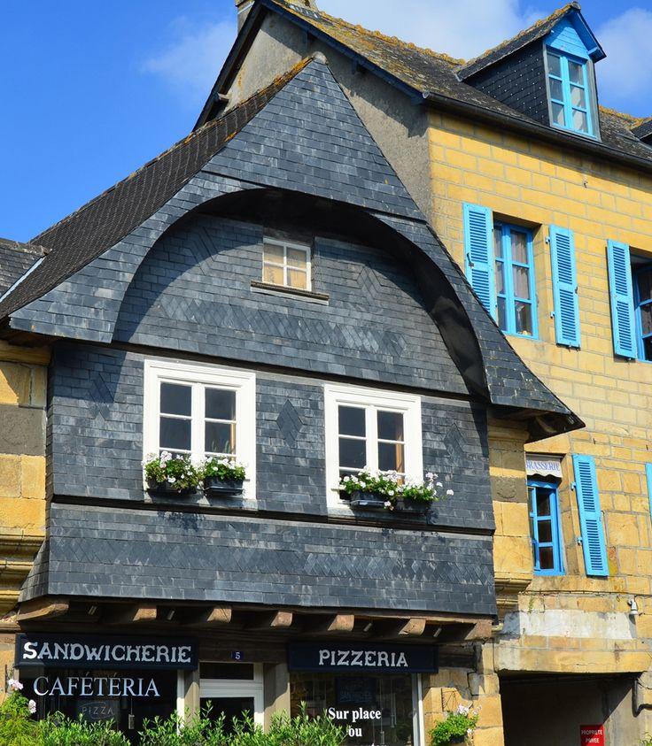 Le Faou, Bretagne