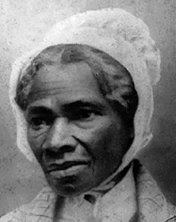 slavery and the life of sojourner truth In the 1850s, a runaway slave who called herself sojourner truth electrified american audiences with her accounts of life in bondage but her fame depended on more.