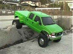 rc crew cab ford trucks bodies for sale - Bing Images