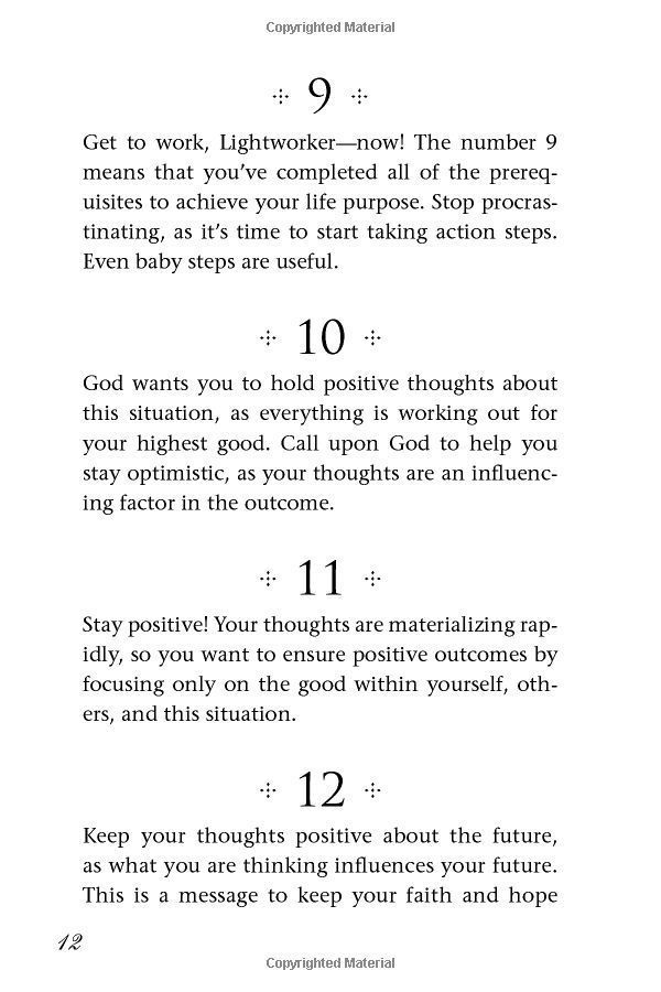 How To Use Numerology To Guide Your Life Angel Numbers