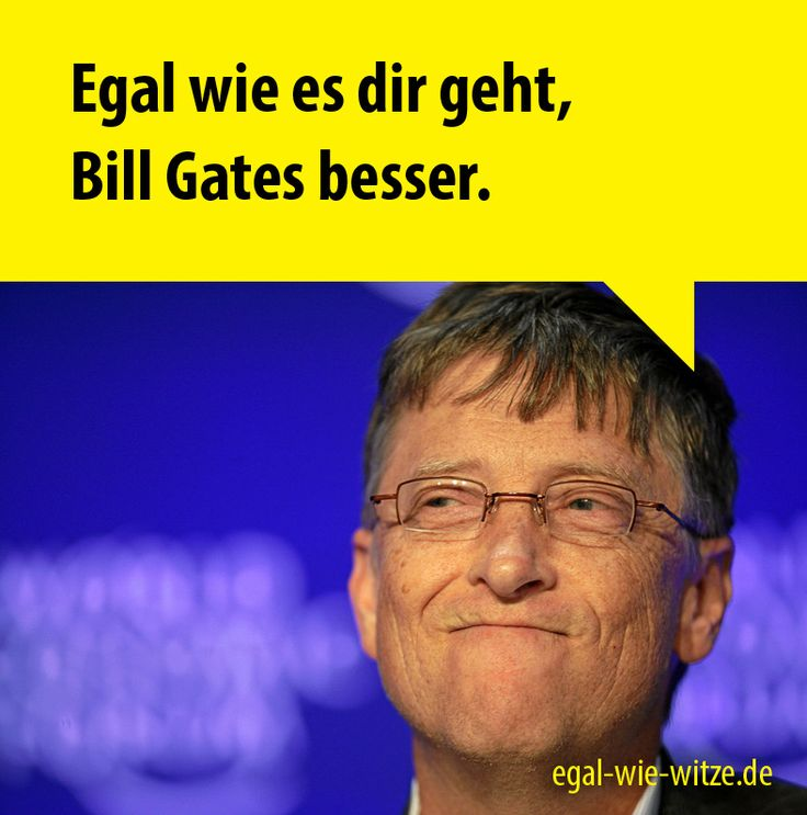 Bill Gates On Education Quotes: 9 Best Egal Wie Witze Images On Pinterest
