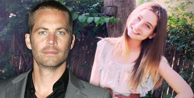 The Daughter He Left Behind: Paul Walker Reveals How 15-Year-Old Meadow Inspired Him To Pursue His 'Calling' In Lost Interview