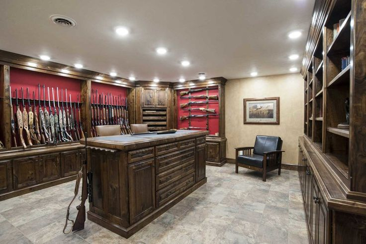 315 Best Images About Fine Gun Room On Pinterest