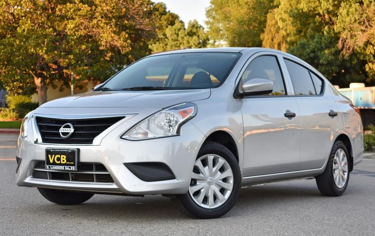 Awesome Nissan 2017: 2016 Nissan Versa S Sedan 1,6L Manufactory Warranty 2016 Nissan Versa S Sedan 1,6L Under Manufactory Warranty *** NO RESERVE *** Check more at http://24auto.ga/2017/nissan-2017-2016-nissan-versa-s-sedan-16l-manufactory-warranty-2016-nissan-versa-s-sedan-16l-under-manufactory-warranty-no-reserve/