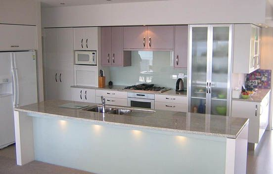 85 best images about kitchen remake ideas on pinterest for Basic small kitchen designs
