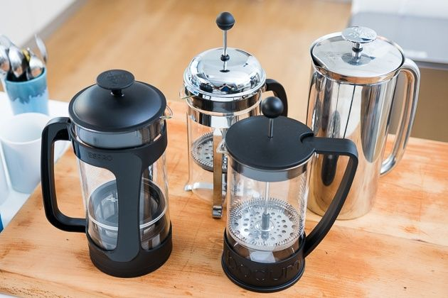 The Best French Press Minis Khau Va Kỹ Thuật