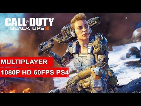 http://callofdutyforever.com/call-of-duty-gameplay/call-of-duty-black-ops-3-multiplayer-gameplay-beta-1080p-hd-60fps-ps4-30-minutes-of-gameplay/ - Call Of Duty Black Ops 3 Multiplayer Gameplay Beta [1080p HD 60FPS PS4] 30 Minutes of Gameplay  Call Of Duty Black Ops 3 Multiplayer Gameplay Beta in 60fps on PS4 Enjoy If you liked the video please remember to leave a Like & Comment, I appreciate it a lot Welcome to Call of Duty: Black Ops III, a dark, twisted future where a Speed up and simplify…