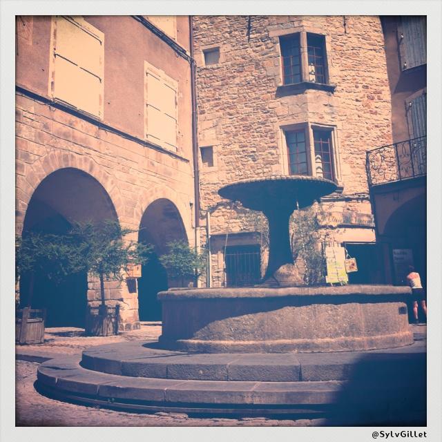 Les Vans | Ardèche