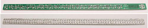 LED PCB FOR OCTOSTRIP