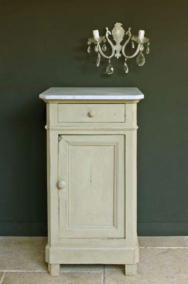 M s de 25 ideas incre bles sobre pintando mueble blanco en - Royal design muebles ...