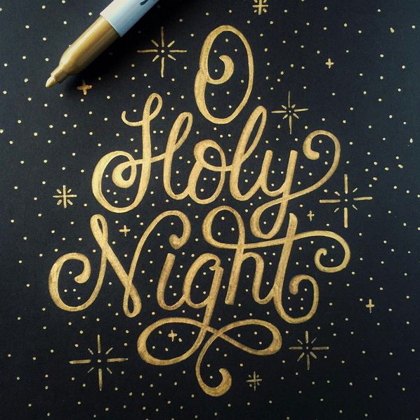// Holy Night More