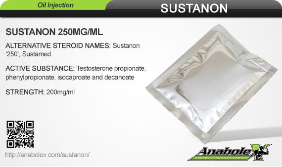Sustanon is used to treat confirmed testosterone deficiency in males. Visit our website to learn more.