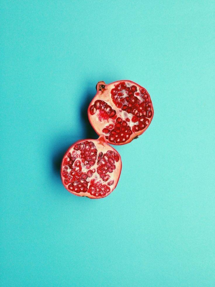 granaatappel antioxidanten seks - Sexy fruits - Woelt magazine
