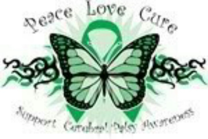 17 best images about cerebral palsy on pinterest for Cerebral palsy tattoo