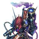 「御城プロジェクト:RE」にて敵兜「藤堂高虎」のイラストを担当しました。 よろしくお願い致します。 公式サイト http://www.dmm.com/netgame/social/-/gad