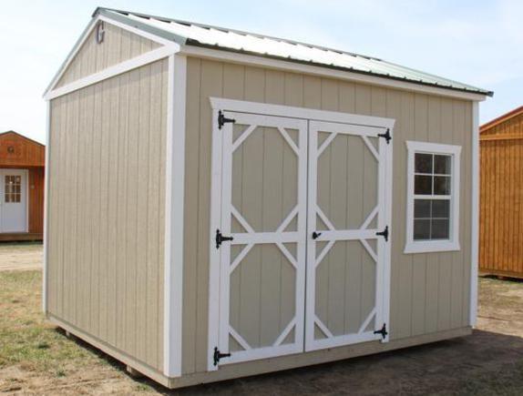 garden shed smartside painted wicker with white pvc trim we custom build minnesota made minnesota owned minnesota nice worlds greatest sheds