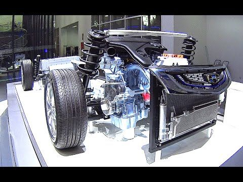 How are hybrid and electric cars work, electric and hybrid System
