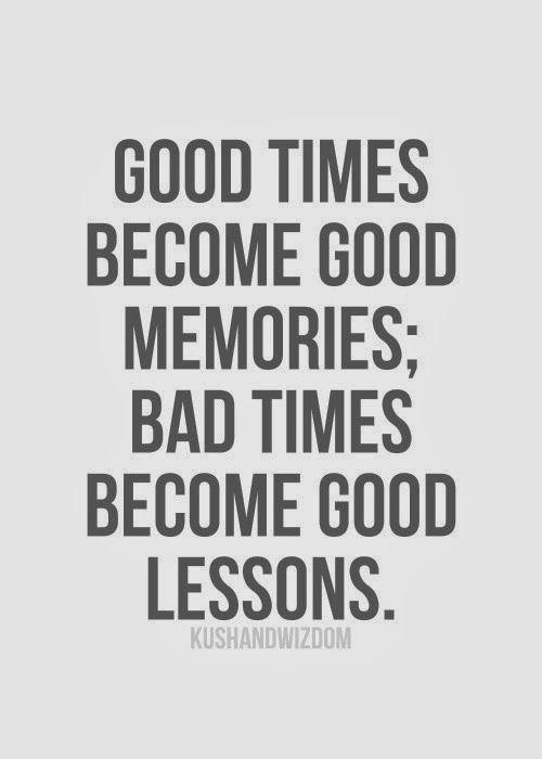 Bad Times Quotes. QuotesGram