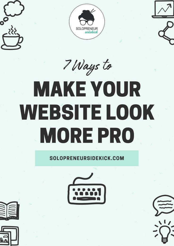 53 Best Creating A Website Images On Pinterest Blog Tips