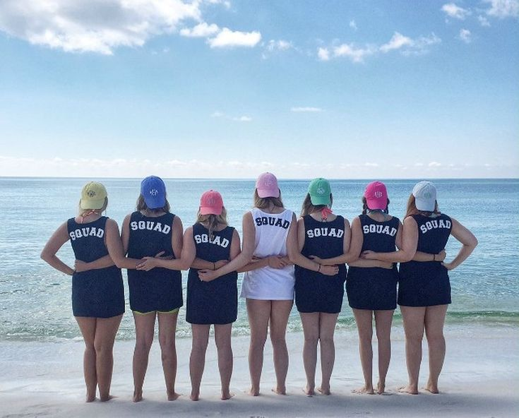 Awesome 60+ Beach Bachelorette Party Ideas https://weddmagz.com/60-beach-bachelorette-party-ideas/