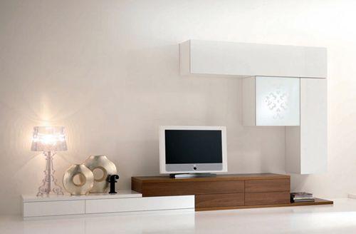 Meuble tv pinterest - Meuble tv contemporain ...