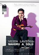 Vojta Lavicka: Nahoru a dolu / Helena Trestikova