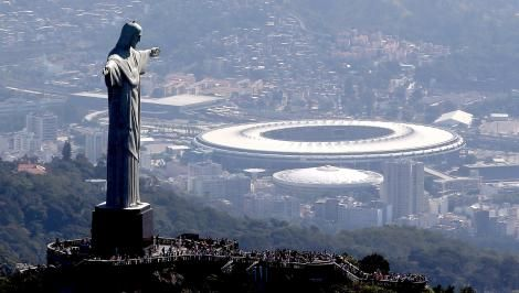 How to watch the Rio 2016 Olympic Games