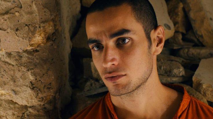 actor Adam Bakri: Palestinian film spotlights Israeli Arab identity