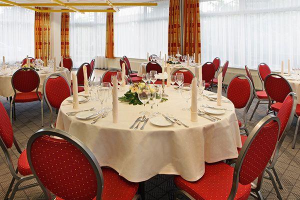 Hochzeit feiern im RAMADA Hotel Brühl-Köln