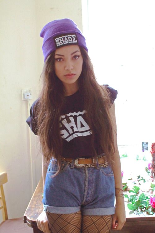 urban fashion inspiration , Google Search · Pretty Girl SwagPretty