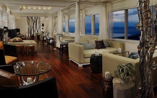 The Penthouse (Huntley Hotel)  1111 Second Street  Santa Monica, CA 90403