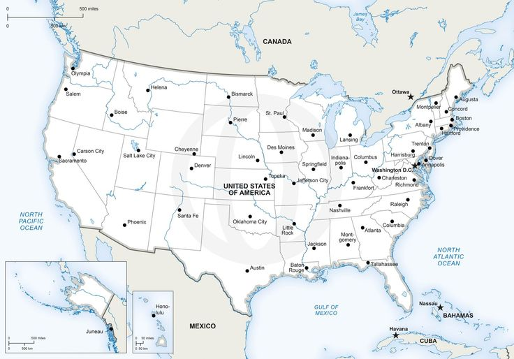 united states of america political inset map download political vector maps
