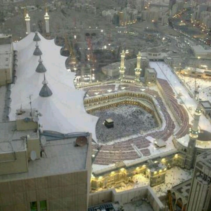 Latest Picture Haram Kaba