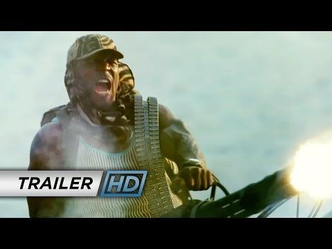 """▶ The Expendables 3 (2014) - Final Trailer – """"Explosive"""" - YouTube http://www.youtube.com/watch?v=uHED7nGWCRM"""
