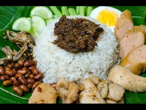 Malaysian Street Food - Dishes You Need to Try In Malaysia
